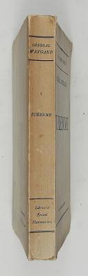 WEYGAND (Gl) – Turenne   (2)