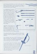 Photo 3 : CASANOVA & BASTIE - Les armes de la royale