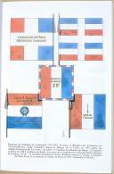 Photo 3 : Drapeaux et étendards de la Révolution et de l'Empire - Par Pierre CHARRIE