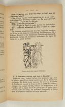 Photo 3 : Cdt CHAPUIS - -Instruction théorique du soldat par lui-même