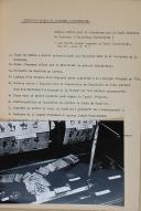 """"""" Exposition commémorative du Bicentenaire de la naissance de Napoléon Bonoparte """" - Salle de lecture Française de Cracovie - 1970 (4)"""