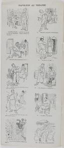Photo 4 : AGENDA POUR L'ANNÉE 1913 ILLUSTRÉ PAR CARAN D'ACHE