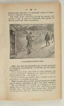 Photo 4 : Cdt CHAPUIS - -Instruction théorique du soldat par lui-même