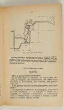 Photo 5 : Cdt CHAPUIS - -Instruction théorique du soldat par lui-même