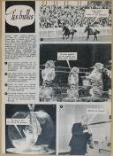 """Photo 3 : TÉLÉMAGAZINE RADIO - """" Napoléon à la TV """" - Numéro spécial - 19 au 25 avril 1969"""