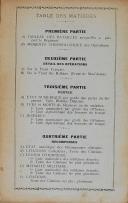 """Photo 5 :  BRUNON - """" Historique du 8ème Régiment d'Infanterie coloniale """"  - (1914 -1919 ) - Toulon - 1920"""