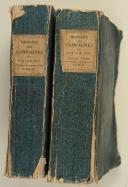 BEAUCHAMP (A. de). Histoires des campagnes de 1814 et de 1815.  (2)