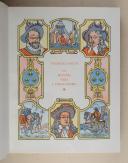 POGNON. Les Bourbons de Henri IV à Louis XVI.   (3)