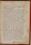 """LAVAUZELLE - """" Historique du 12ème Bataillon de chasseurs à pied """" - Limoges - 1893 (4)"""
