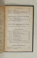 Photo 7 : Le livre du Dispensé à l'usage des dispensés et des candidats aux différents grades dans la Réserve et dans l'Armée territoriale