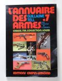 L'Annuaire des Armes