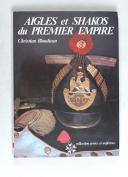 BLONDIEAU - Aigles et shakos du premier Empire  (1)