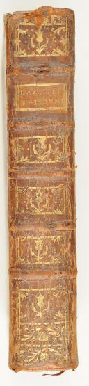 Photo 1 : LE BLOND. L'artillerie raisonnée. Nouvelle édition revue et corrigée. Paris, Jombert, 1776, in-8, veau marbr. dos orné, tr. rouge.
