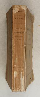 Photo 2 : STOFFEL. (Baron). Rapports militaires écrits de Berlin. 1866-1870.