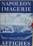 """"""" Napoléon Imagerie, Affiches """" - livre - Paris  (1)"""