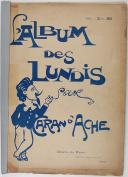 Photo 1 : L'ALBUM DES LUNDIS PAR CARAN D'ACHE