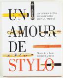 J.P. GUÉNO, B. LUSSATO, K. TATSUNO - UN AMOUR DE STYLO. (1)