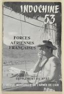 INDOCHINE 53 – Forces aériennes françaises   (1)