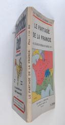 Photo 2 : SOMMERFELD (Adolf) – Le partage de la France en l'an 19 ??