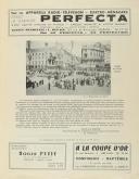 ORLÉANS : PROGRAMME OFFICIEL DES FÊTES DE JEANNE D'ARC - 1958 (3)