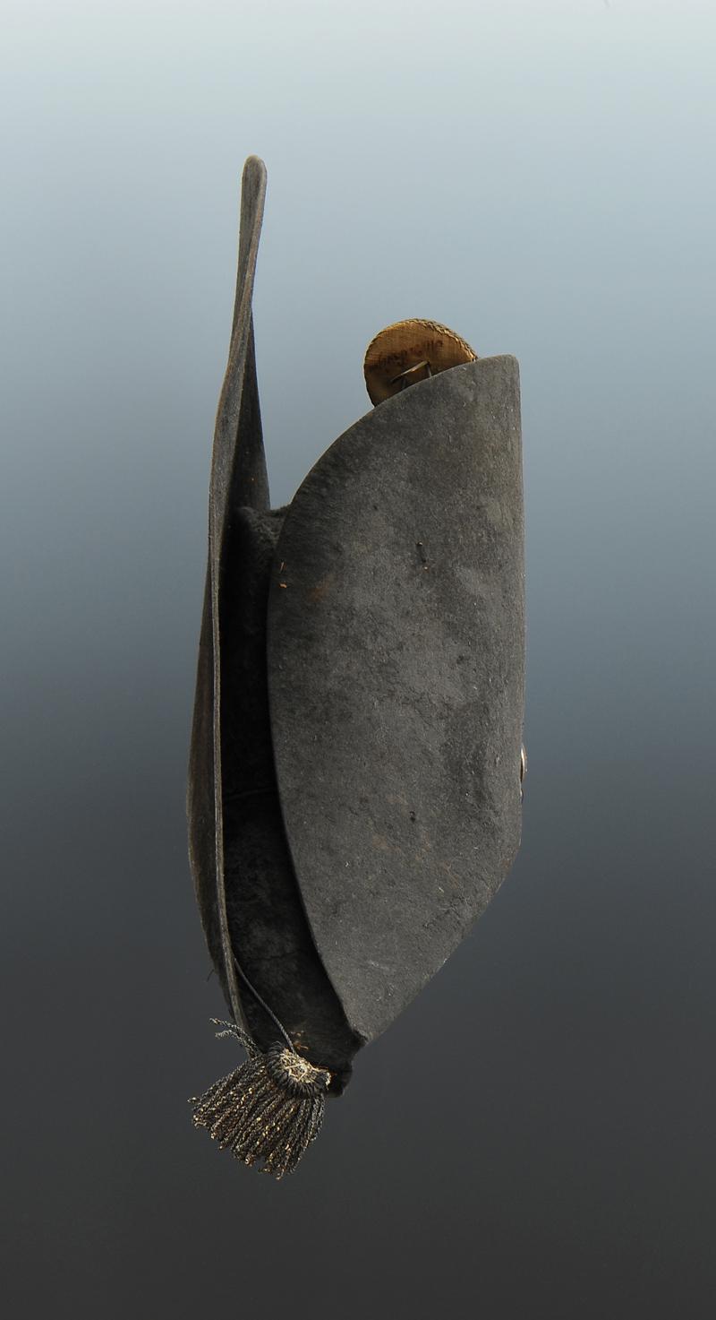 Chapeau bicorne de garde du corps du roi compagnie de for Modele maison