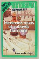 36 numéros d'HISTORIA et d'HISTORAMA MAGAZINE. (11)