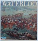 WATERLOO 1815. HENRI LACHOUQUE. 1972.