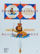 Photo 1 : RIGO (ALBERT RIGONDAUD) : LE PLUMET PLANCHE D4 : DRAPEAUX ÉTENDARDS ROYAUME DE HOLLANDE (I) 1806-1810