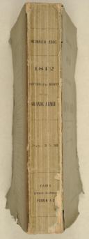 Photo 2 : ROOS. 1812. Souvenirs d'un médecin de la Grande Armée.