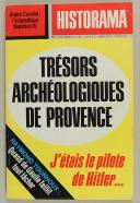36 numéros d'HISTORIA et d'HISTORAMA MAGAZINE. (5)