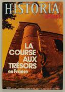 36 numéros d'HISTORIA et d'HISTORAMA MAGAZINE. (6)