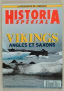 36 numéros d'HISTORIA et d'HISTORAMA MAGAZINE. (9)