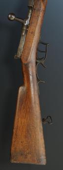 Photo 3 : CARABINE SYSTÈME DREYSE, MODÈLE 1865, POUR UN ÉTAT ALLEMAND, 1865-1870.