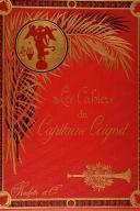 COIGNET. Les cahiers du Capt. (3)