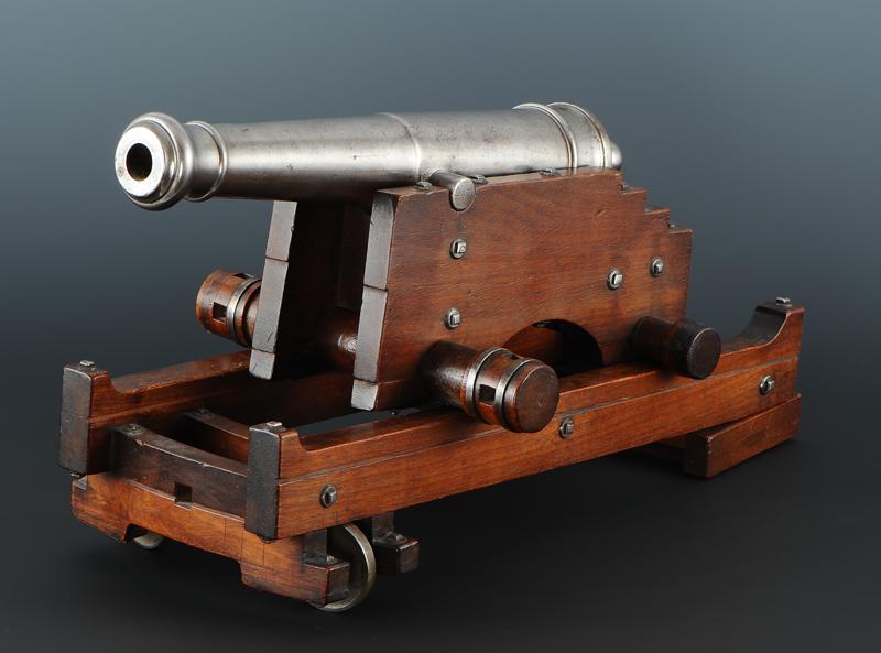 canon pi ce de quatre mod le 1856 mod le d 39 arsenal second empire. Black Bedroom Furniture Sets. Home Design Ideas
