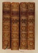 Photo 1 : MONTLUC. (Blaise de). Commentaires de Messire Blaise de Montluc, maréchal de France.
