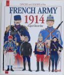 L'ARMÉE FRANÇAISE DE 1914 DE AOÛT À DÉCEMBRE (1)