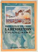 ENCYCLOPEDIE PAR L'IMAGE LA REVOLUTION FRANCAISE (1)