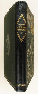 Ch. De la Roncière – Histoire de la Marine Française   (2)