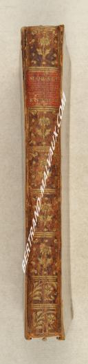 ALEXANDRE. Morale enjouée ou recueil de fables, contes, épigrammes, pièces fugitives et pensées diverses.  (3)