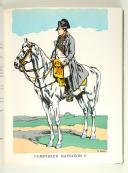 Programme-souvenir du Bal de saint-cyr 1956  (3)
