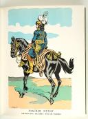 Programme-souvenir du Bal de saint-cyr 1956  (5)