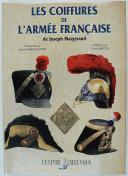 MARGERAND : LES COIFFURES DE L'ARMÉE FRANÇAISE