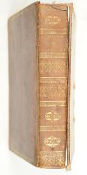 LOMBARD. Nouveau principes d'artillerie de M.Benjamin Robins, commentés par M.Léonard Euler.  (2)