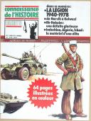 """Photo 1 : HACHETTE - """" Connaissance de l'Histoire """" - Revue mensuel - Mars 1979"""