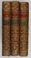 MONTECUCULI (Cte de). Mémoires de Monteccuculi, Généralissime des troupes de l'Empereur ou principes de l'art militaire en général.  (1)