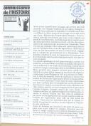 """Photo 2 : HACHETTE - """" Connaissance de l'Histoire """" - Revue mensuel - Mars 1979"""