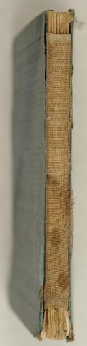 Photo 2 : Règlement du 4/10/1891 sur le service dans les places de guerre et les villes de garnison à l'usage des s.off., caporaux et soldats d'INFANTERIE