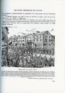 """Photo 3 : BRUNON – MANUE-CARLES - GEORGES-R – """" Livre d'Or de la légion étrangère """" - """" cent cinquantième anniversaire """" - Paris - Lavauzelle - (1831-1981)"""