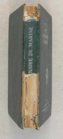 R. Gruss – Petit dictionnaire de Marine  (2)